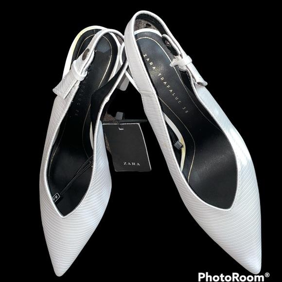 Zara Trafaluc size 38 NWT
